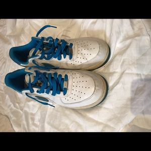 Nike Air Force 1, size 10.5